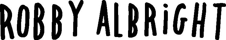 Robby Albright's Portfolio